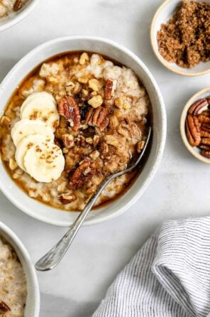 How To Make The Best Oatmeal