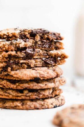 Best Vegan and Gluten Free Cookies